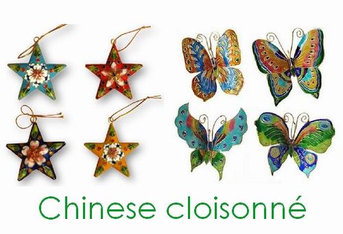 Cloisonne